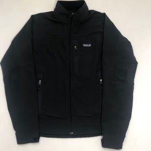 Patagonia Simple Guide Zip Jacket Patch Logo